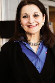 Rachel  Lavalle