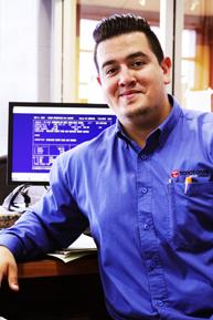 Anthony  Estrada