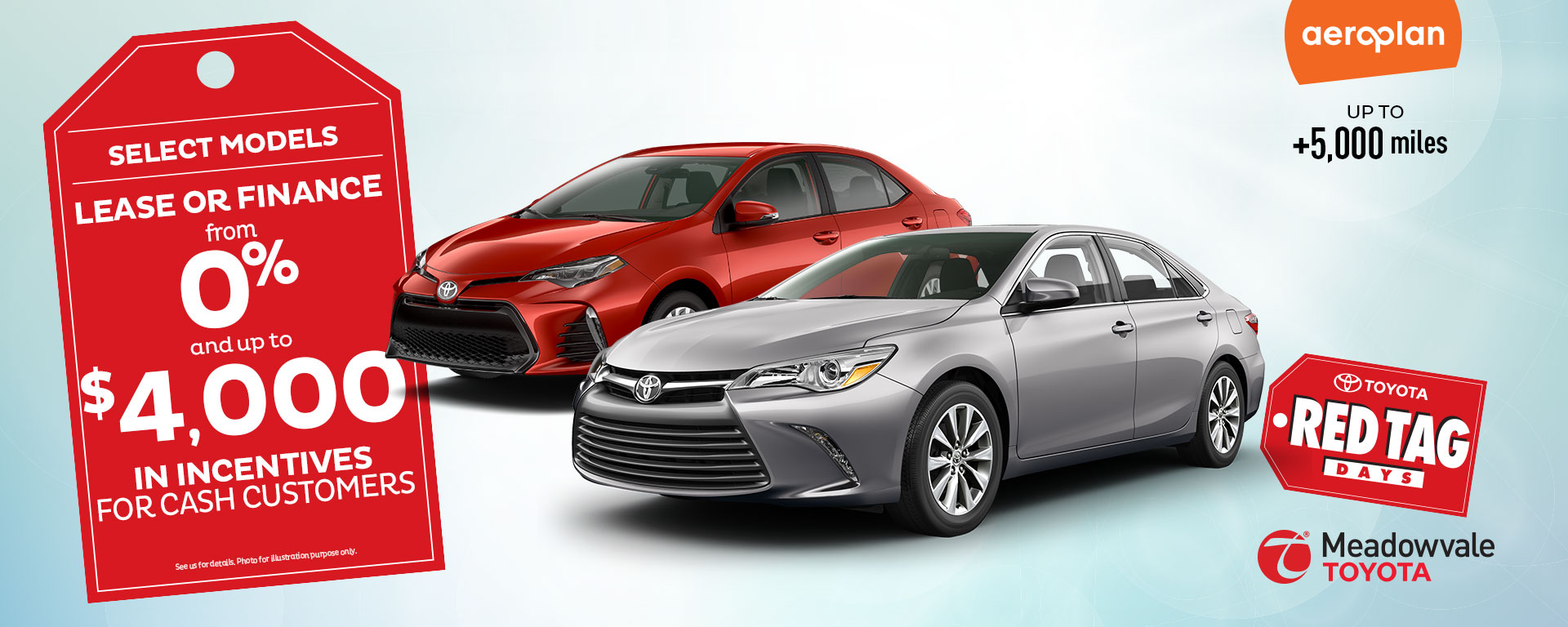 Meadowvale Toyota Used Cars
