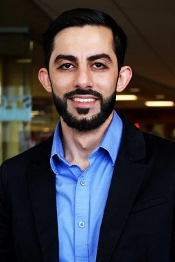 Ahmed Singer