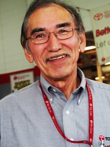 Ken  Ying