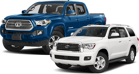 Truck & SUV