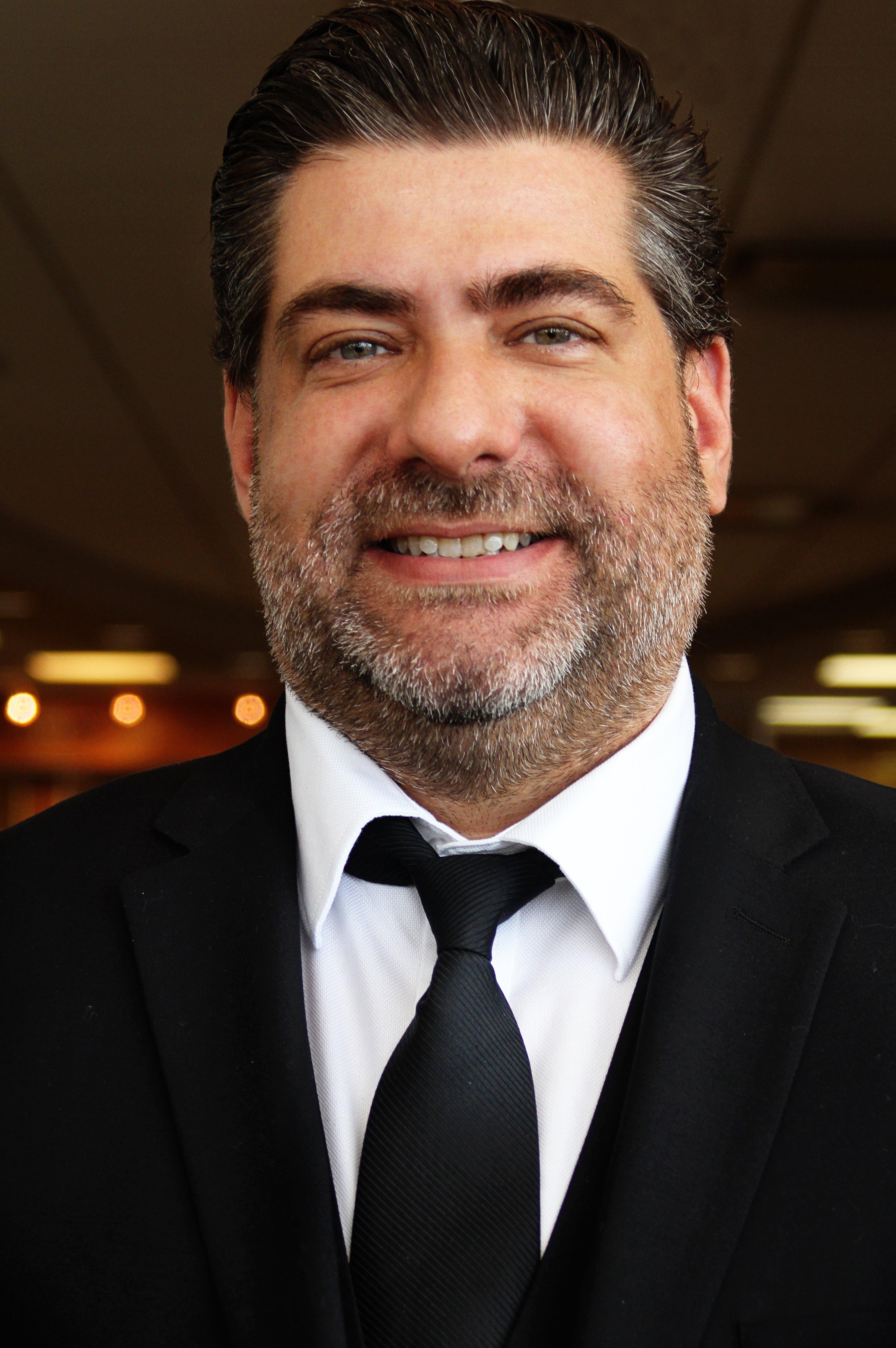 George  Antziletos