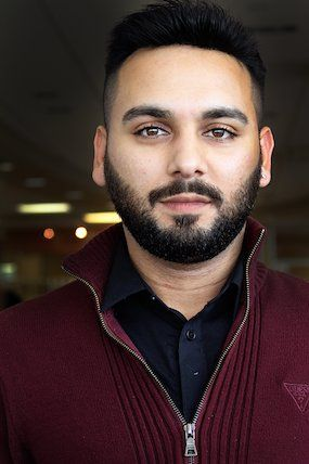 Mohsin Sheikh