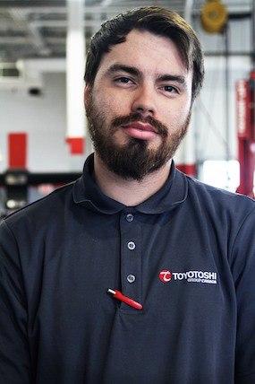 Chris Carreiro