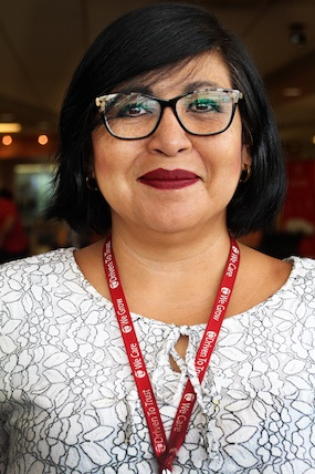 Katiana Cisneros