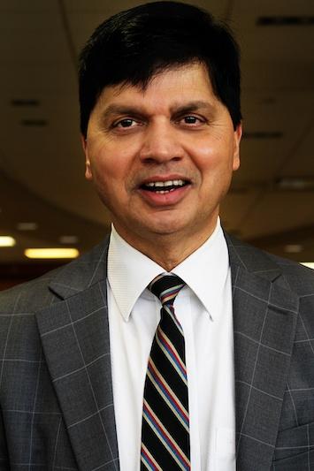 Dinesh (DK)  Sabharwal